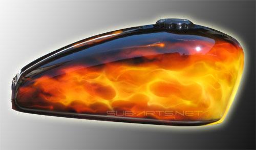Motorradtank2-true-fire