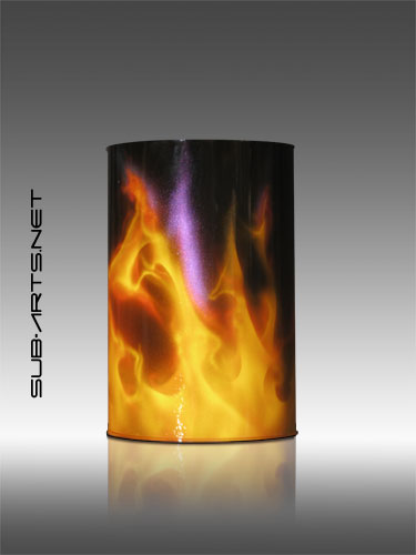 Spardose-true-fire