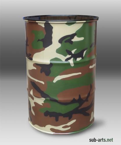 Barrel-Oelfass-Camoulflage-Airbrush-Design-1