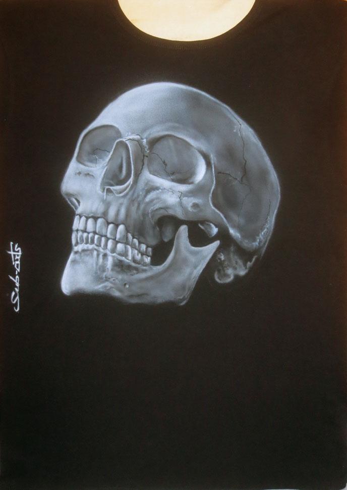 airbrush-t-shirt-skull-schaedel-v
