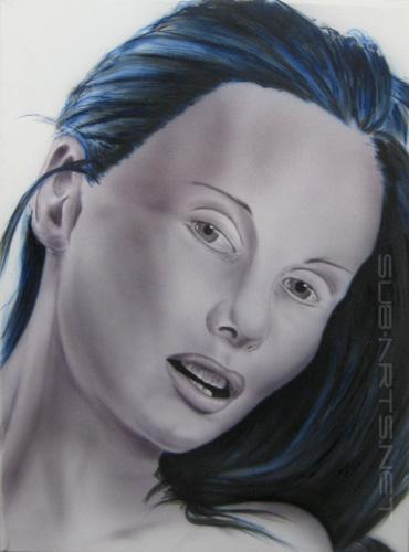 airbrush-portraet-lola-leinwand-k