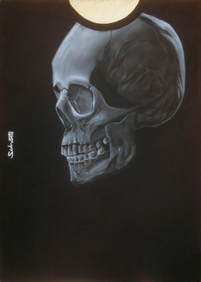 cusom-t-shirt-airbrush-skull-schaedel-2