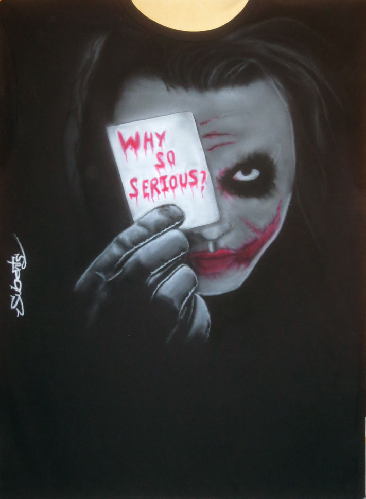 t-shirt-airbrush-custom-painting-joker