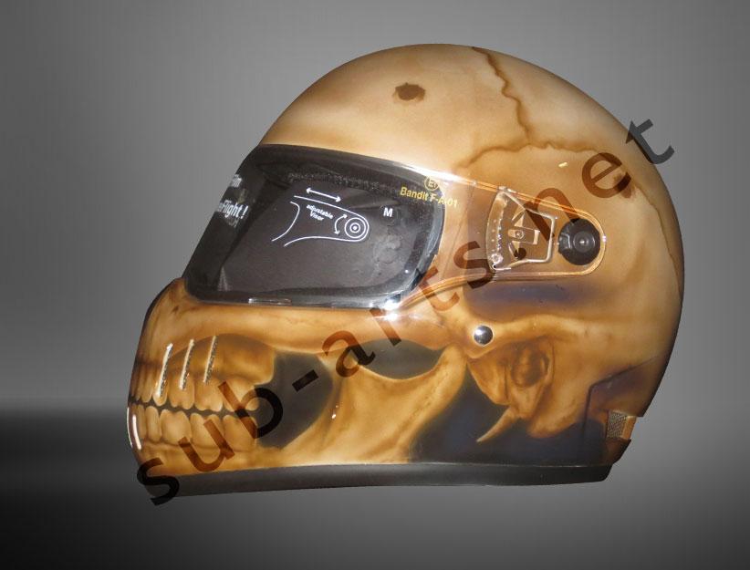 bandit-helm-exx-airbrush-skull-design