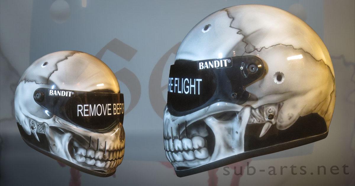 bandit-xxr-skull-design